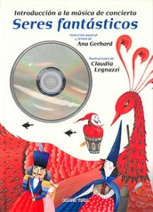1_Libro CD Seres fantásticos